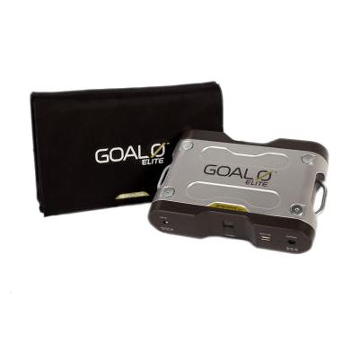 GoalZero Elite Sherpa 120 Adventure Kit