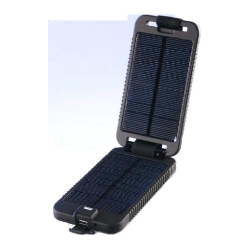 Solarmonkey Adventurer Solarladegerät 3.500mAh