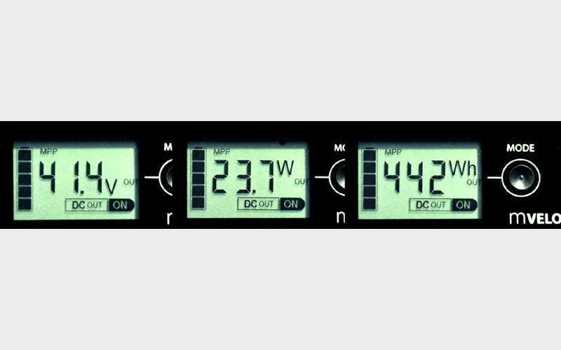 mVELO Ladegerät e-Bike-/ Pedelec-Akkus Typ 37V (10S)