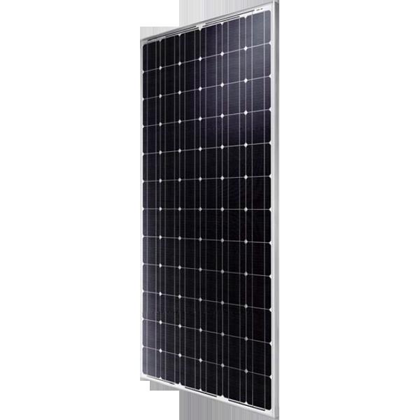 ET Solar ET-M572190 monokristallines Solarmodul 190Wp