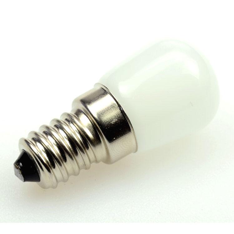Tubular LED Birne - E14, 1,7W, EEK: A+