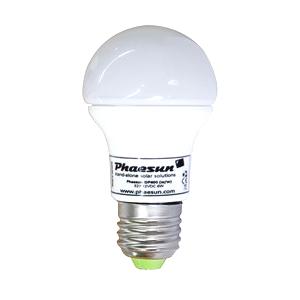12V LED Lampe PN-OP 150 T E27 neutral weiss, EEK: A++