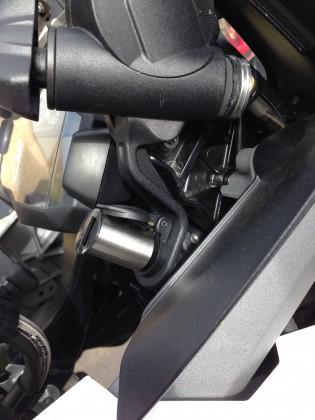 Bikemonkey 12V zu USB Adapter