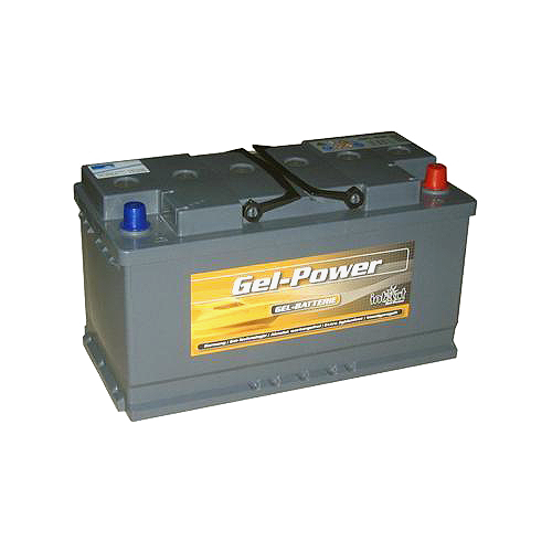 Intact Gel-Power 80B - Gel Batterie 85 Ah
