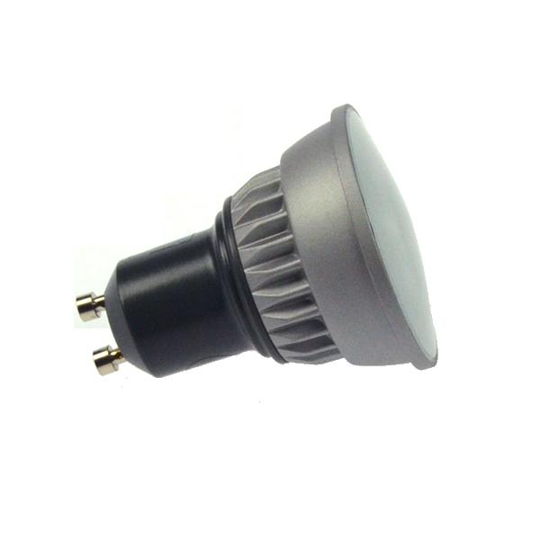Green Power LED SMD-Spot GU10 2,6W 80°, EEK: A+
