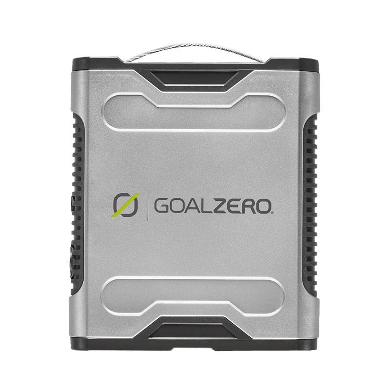 Sherpa 50 Solar Recharging Kit mit Inverter