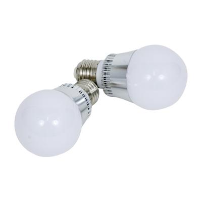LED Lampe OP300 E27 12V warmweiss