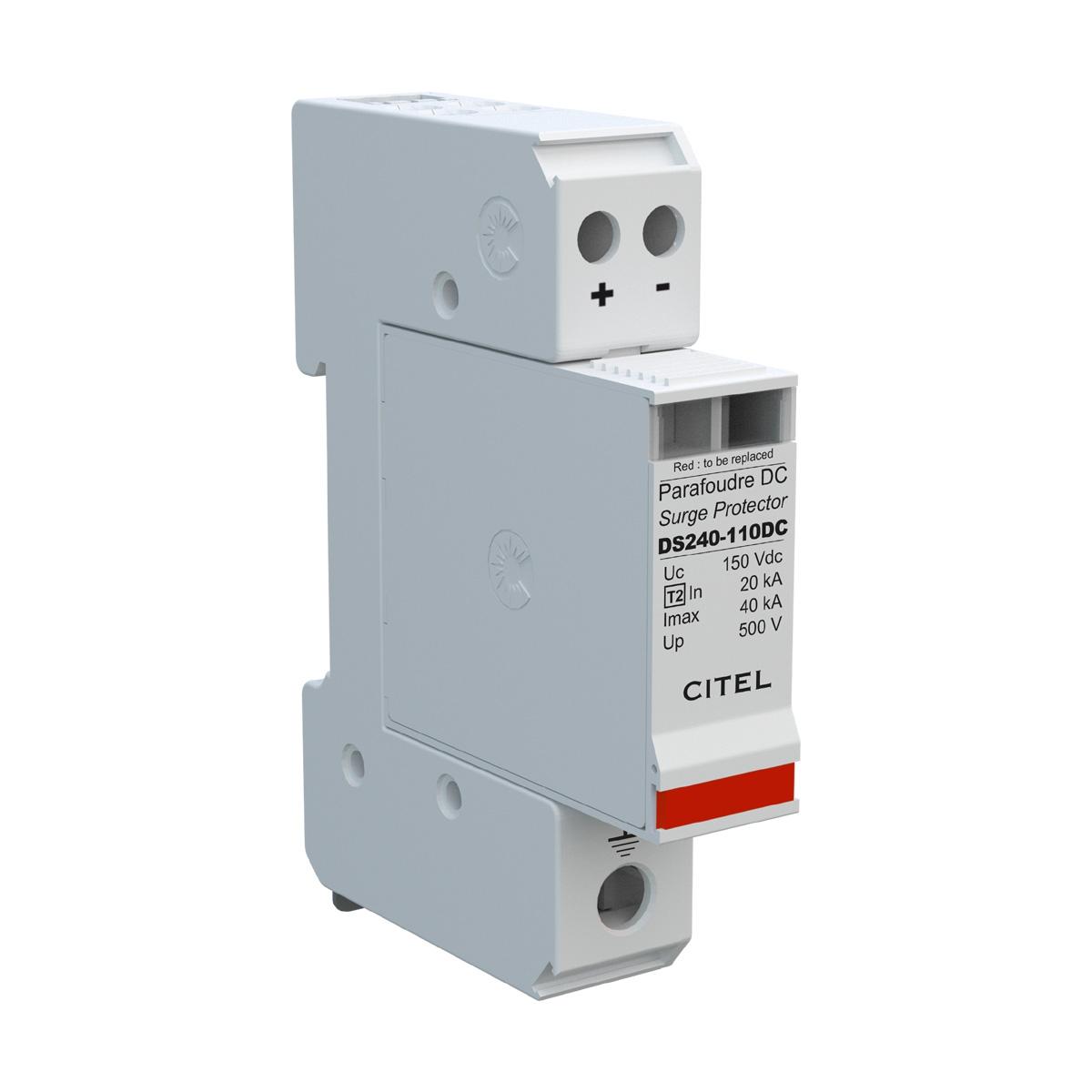 Citel DS240-110DC - PV Überspannungsschutz