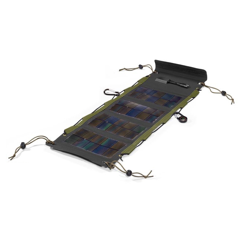 SolarClaw CIGS 6,5Wp olivgrün