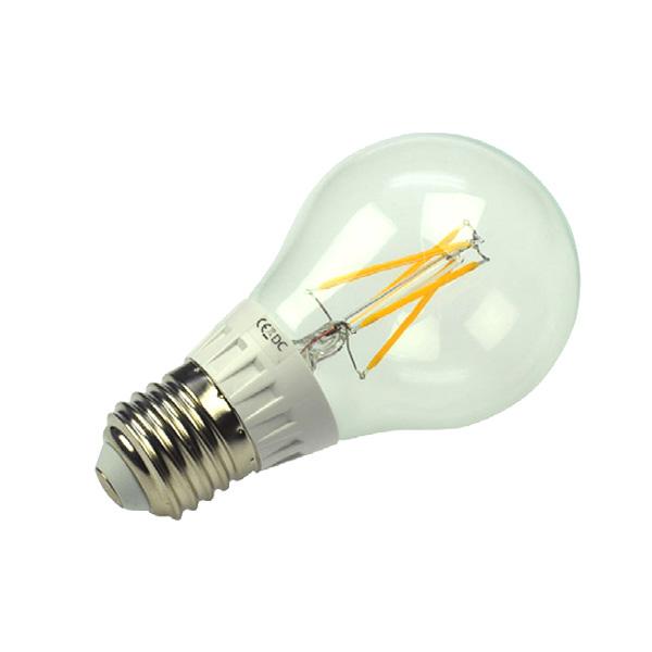 Green Power COB Fadenlampe E27 7W, EEK: A++