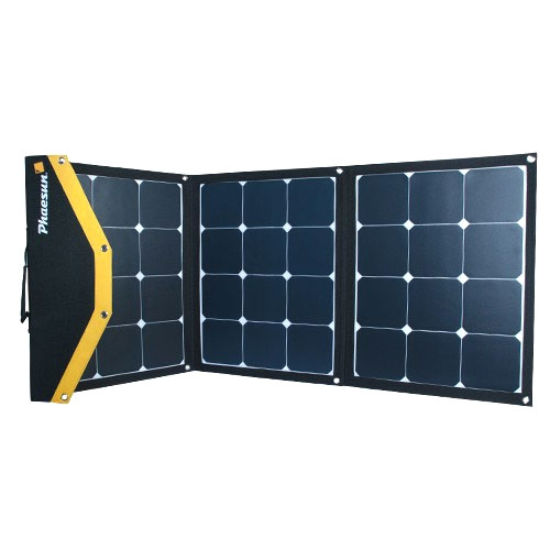 Fly Weight 3 x 40 - faltbares Solarmodul 120Wp