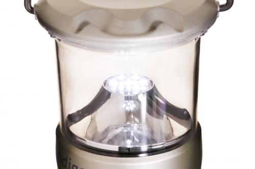 Indigo Freeplay - Dynamo LED-Campinglampe