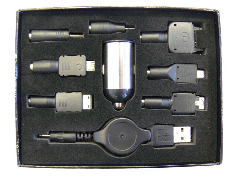 PowerTraveller Motormonkey V2
