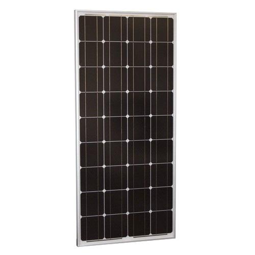 Sun Plus 170 monokristallines Solarmodul 170Wp