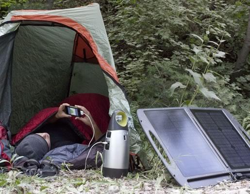 GoalZero Escape 30M Solarkoffer