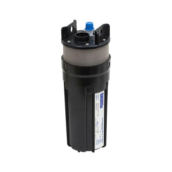 Shurflo 9300 Hochleistungs-Tauchpumpe 24V