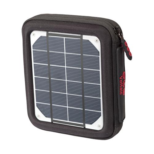Voltaic Amp Solarladegerät