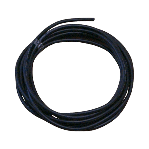 Solarkabel H07RN-F 2 x 4 mm² schwarz