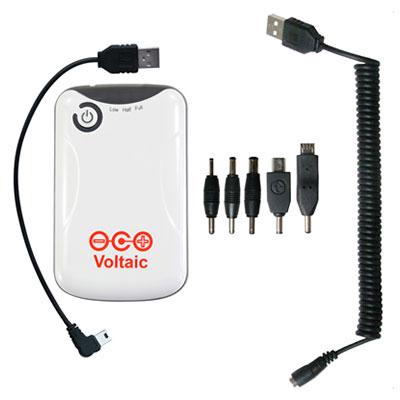 Voltaic Offgrid Solarrucksack