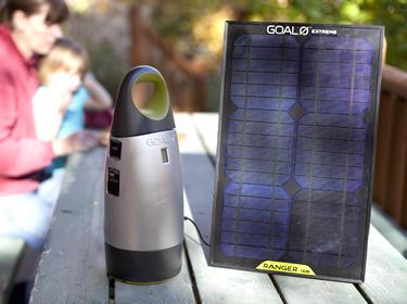 Escape Boulder 15M Solarmodul