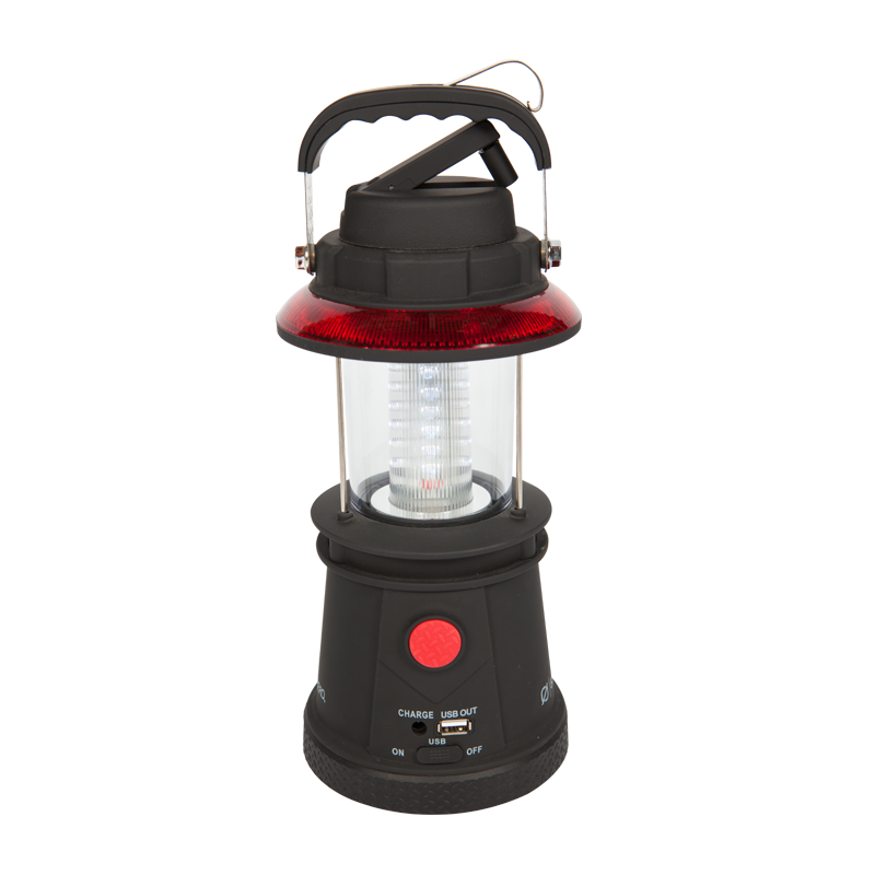 Lighthouse LED Laterne